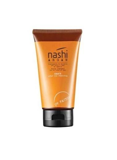 Nashi Güneş Sonrasi Maske 150 Ml Renksiz